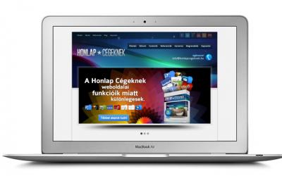 Szüksége van egy weboldalnak jó designra?